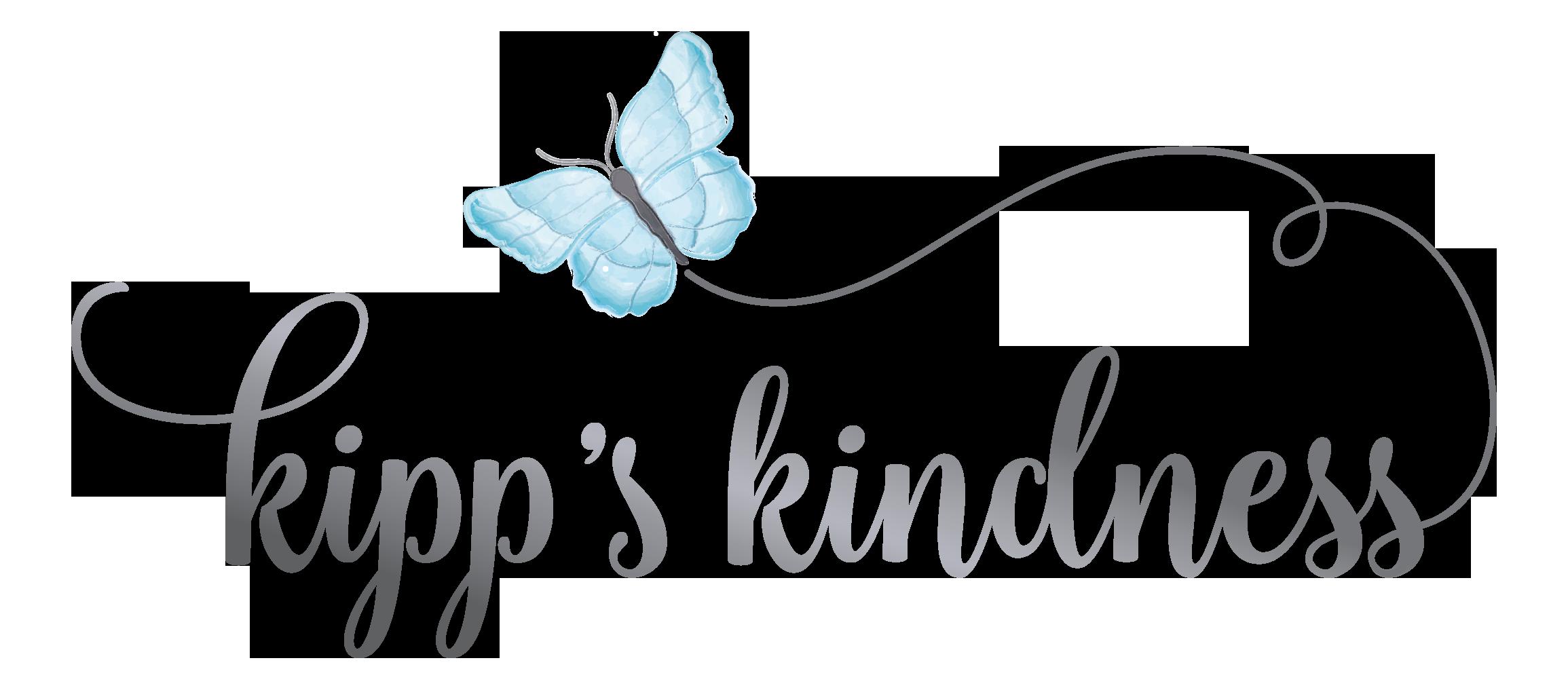 Kindness clipart kind action. Kipp s raising awareness