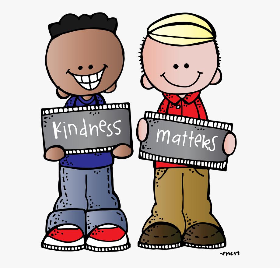 kindness clipart kindness matters