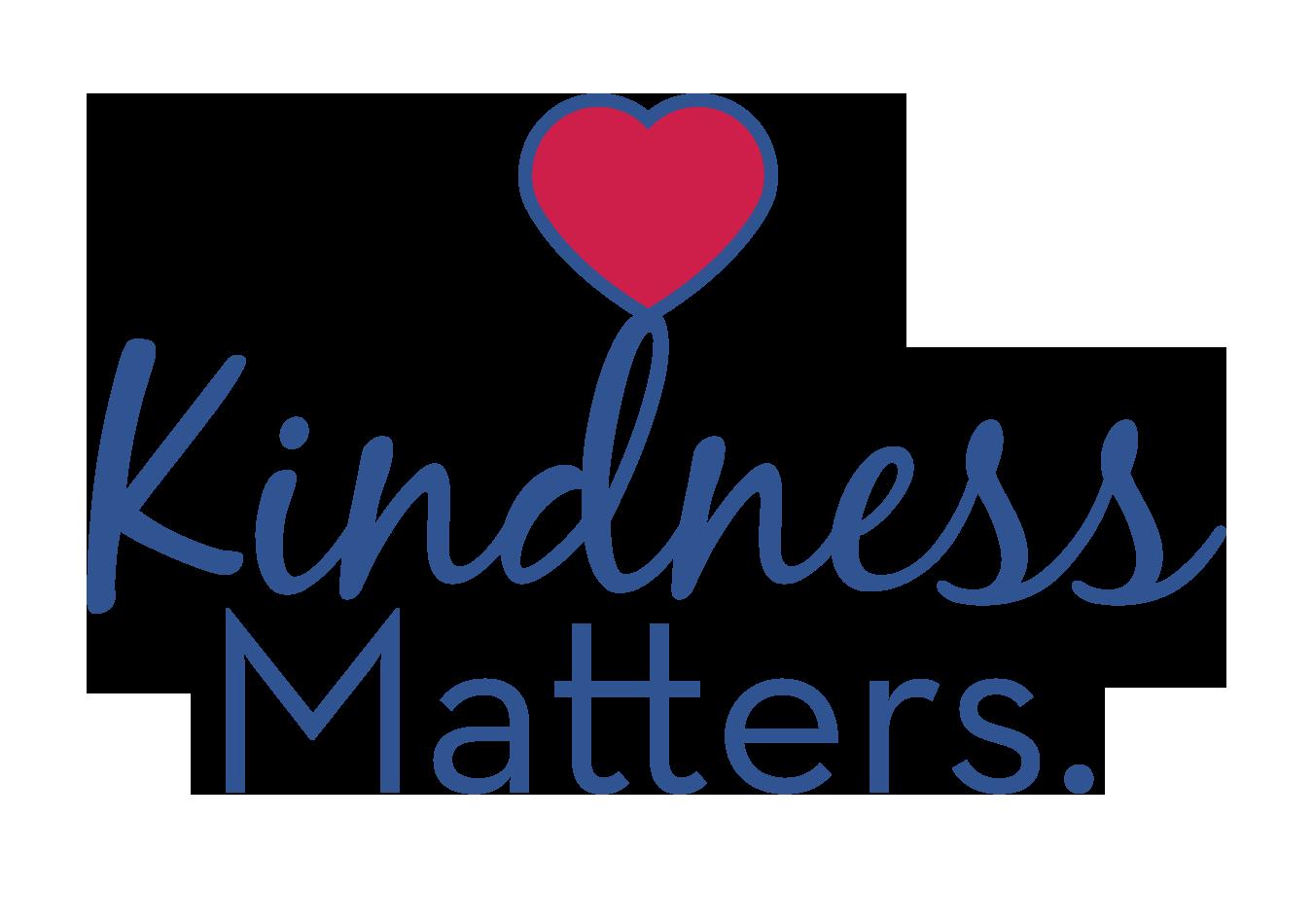 Rocky creek elementary school. Kindness clipart kindness matters