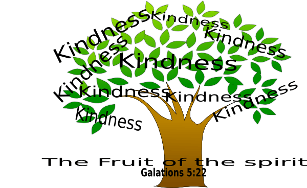 Kindness clipart kindness tree. Cliparts zone