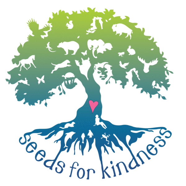 Seeds for . Kindness clipart kindness tree