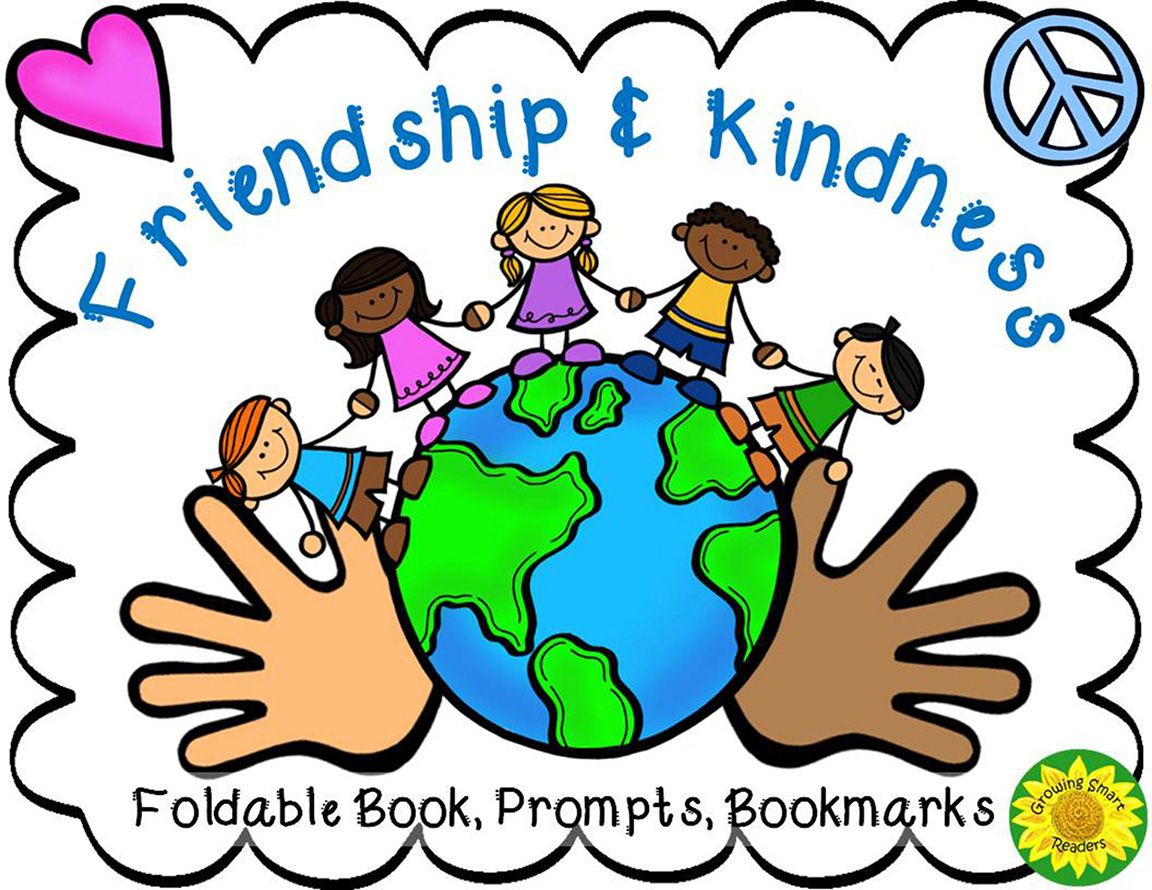 Kindness clipart parenting class. Friendship and excellent elementary
