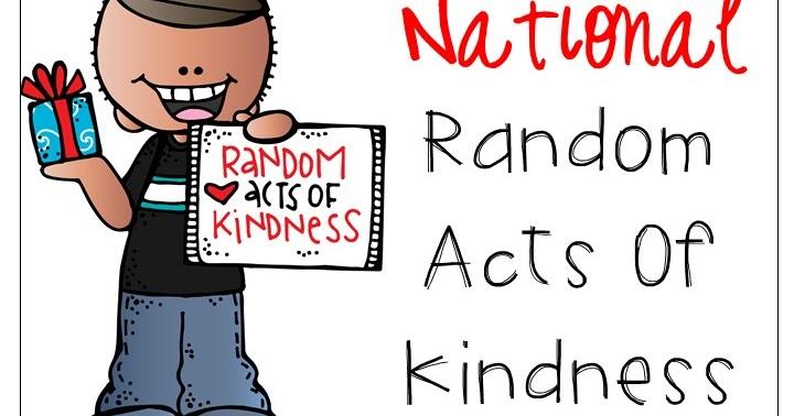 Kindness clipart payday. Melonheadz happy national random