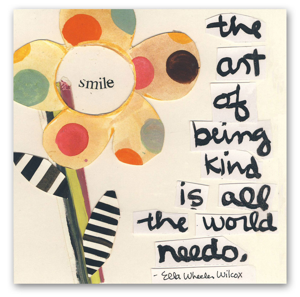 Kindness clipart payday. Small acts of that