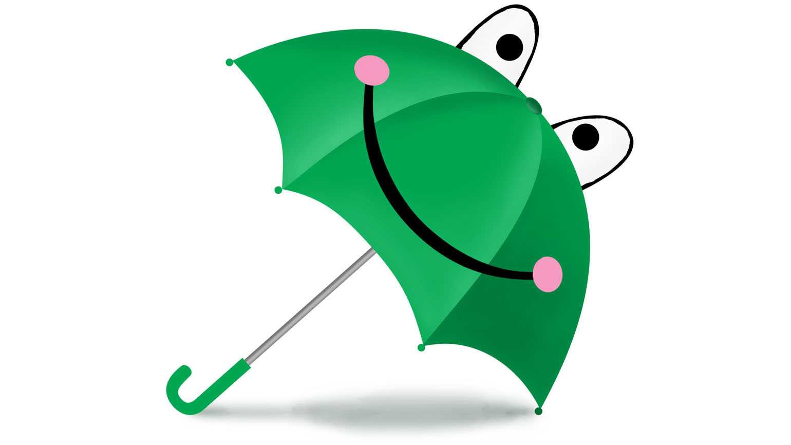 Someone cares singing in. Kindness clipart rain frog