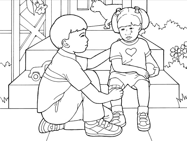 Lds clipart kindness. Free cliparts download clip