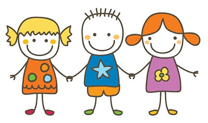 Kids ideas for spreading. Kindness clipart smiling face