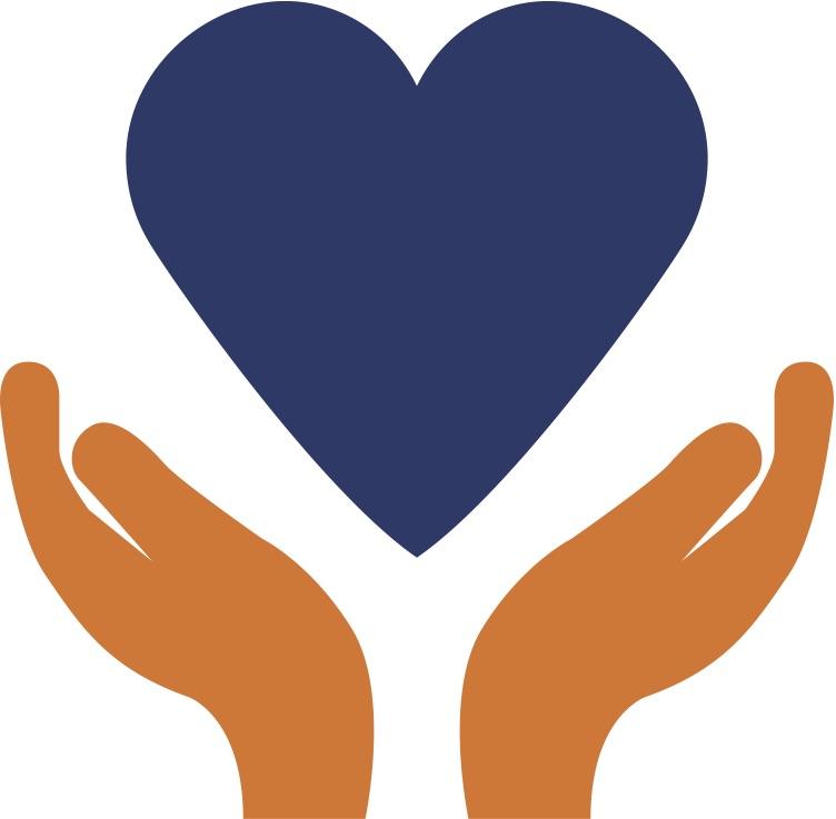 Comprehensive support four diamonds. Kindness clipart social work