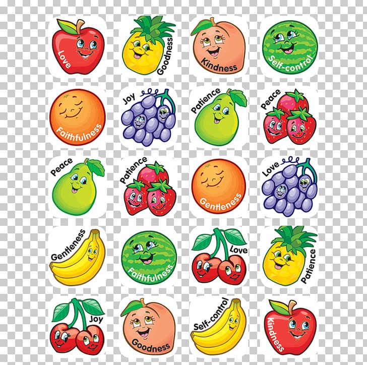 Kindness clipart spirit. Fruit of the holy