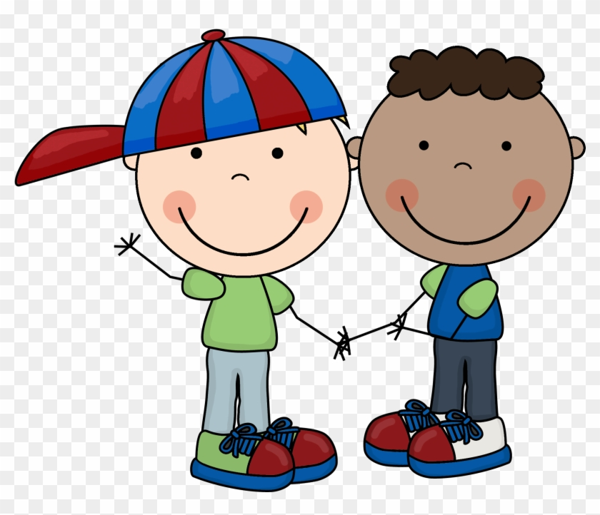 Kindness clipart year. Children showing portal