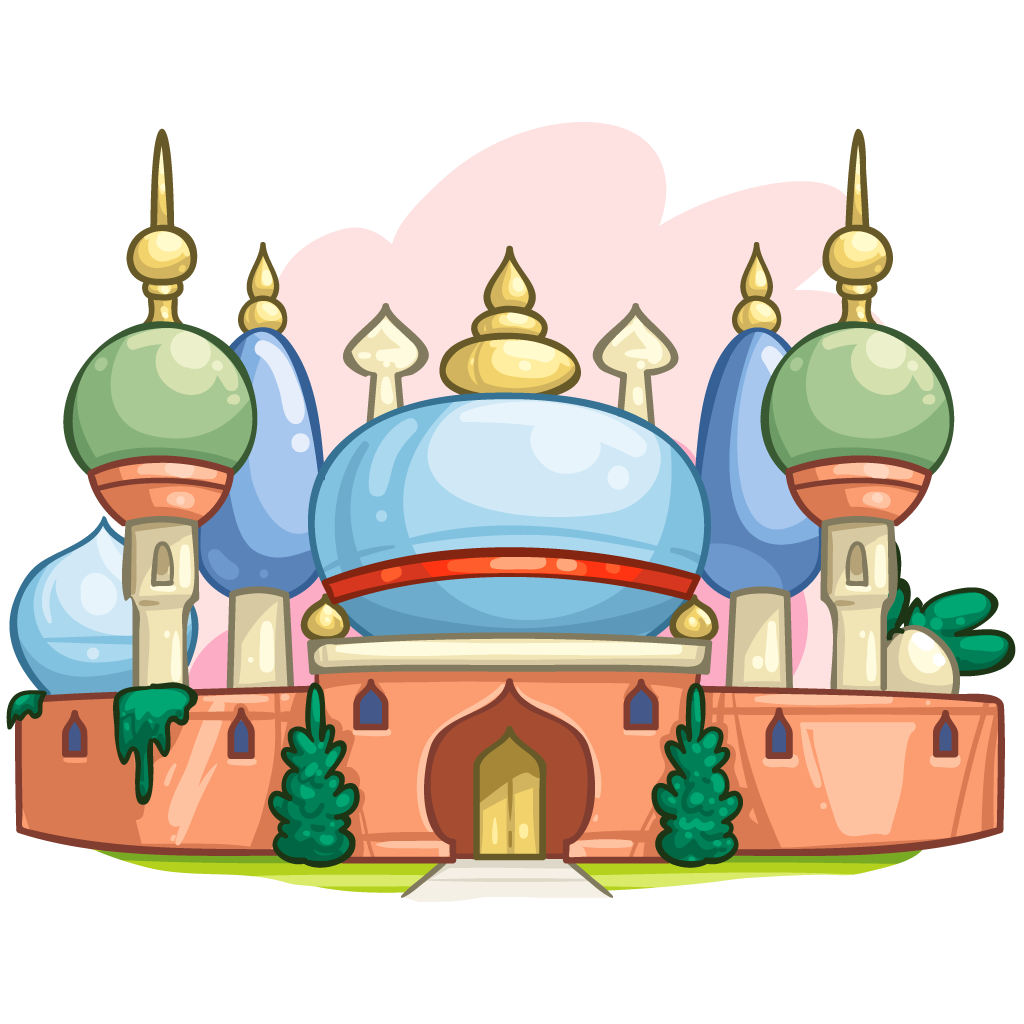 Palace clipart aladdin castle.  collection of arabian