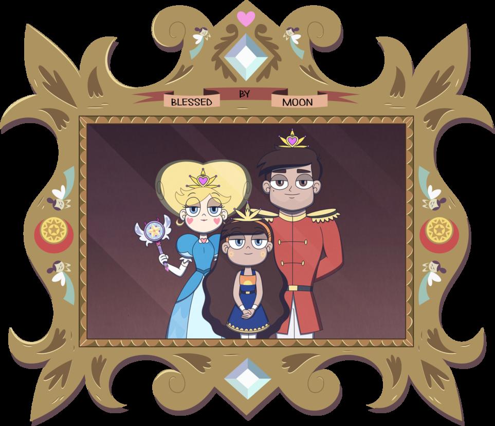 Que hermosa familia star. King clipart beautiful queen