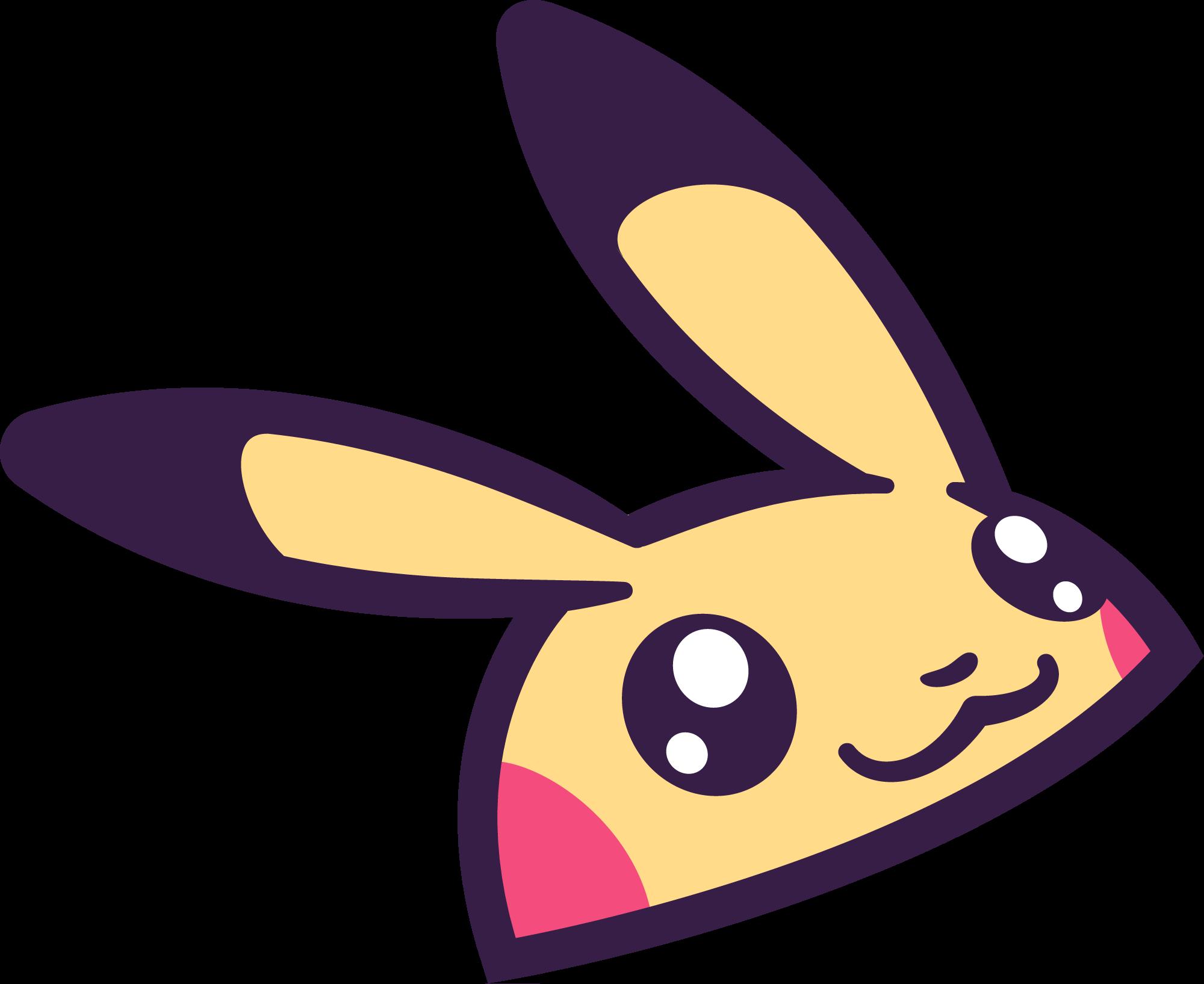 Dribbble pikachu hat png. King clipart cap