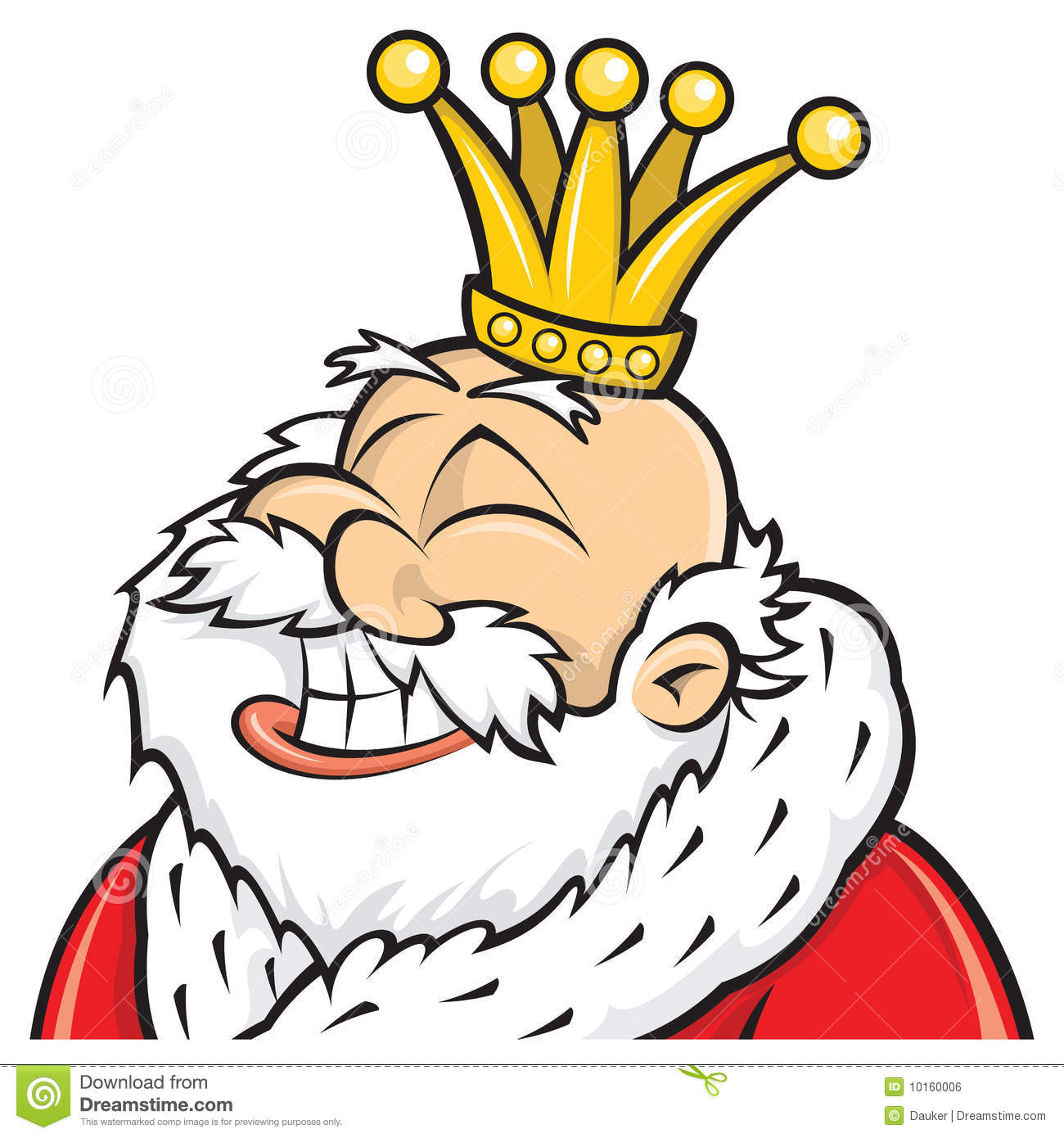 king clipart england king