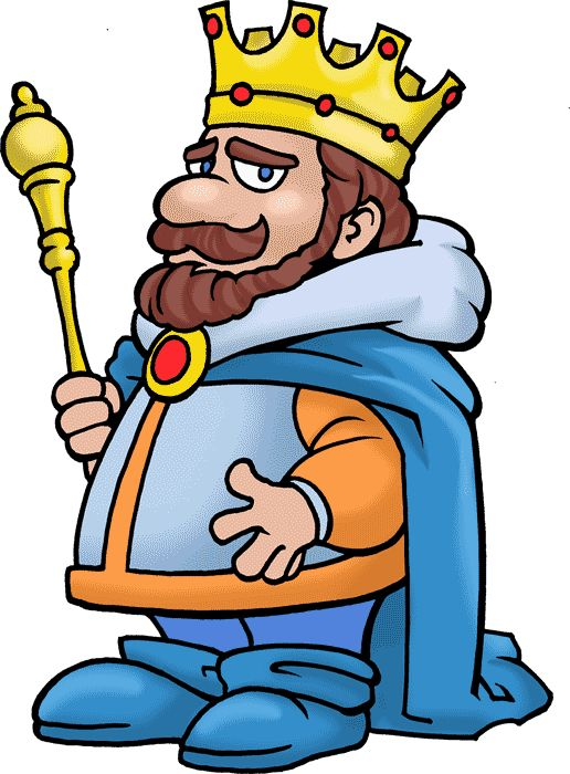 David clip art library. King clipart england king
