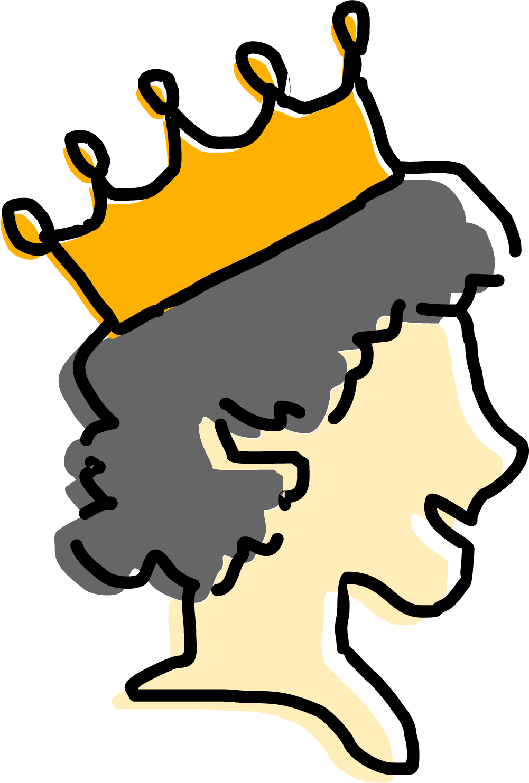 King clipart england king. British royal family clip