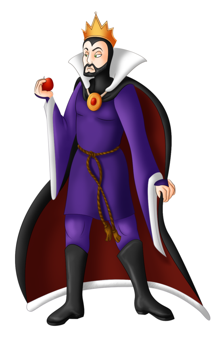 Queen clipart evil queen.  collection of king