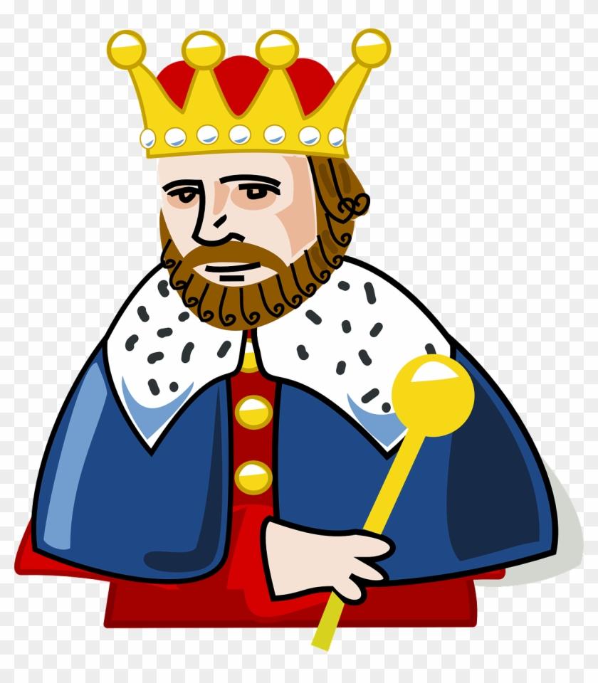 King clipart handsome. Png file transparent x