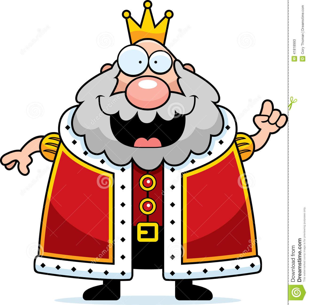 king clipart kin