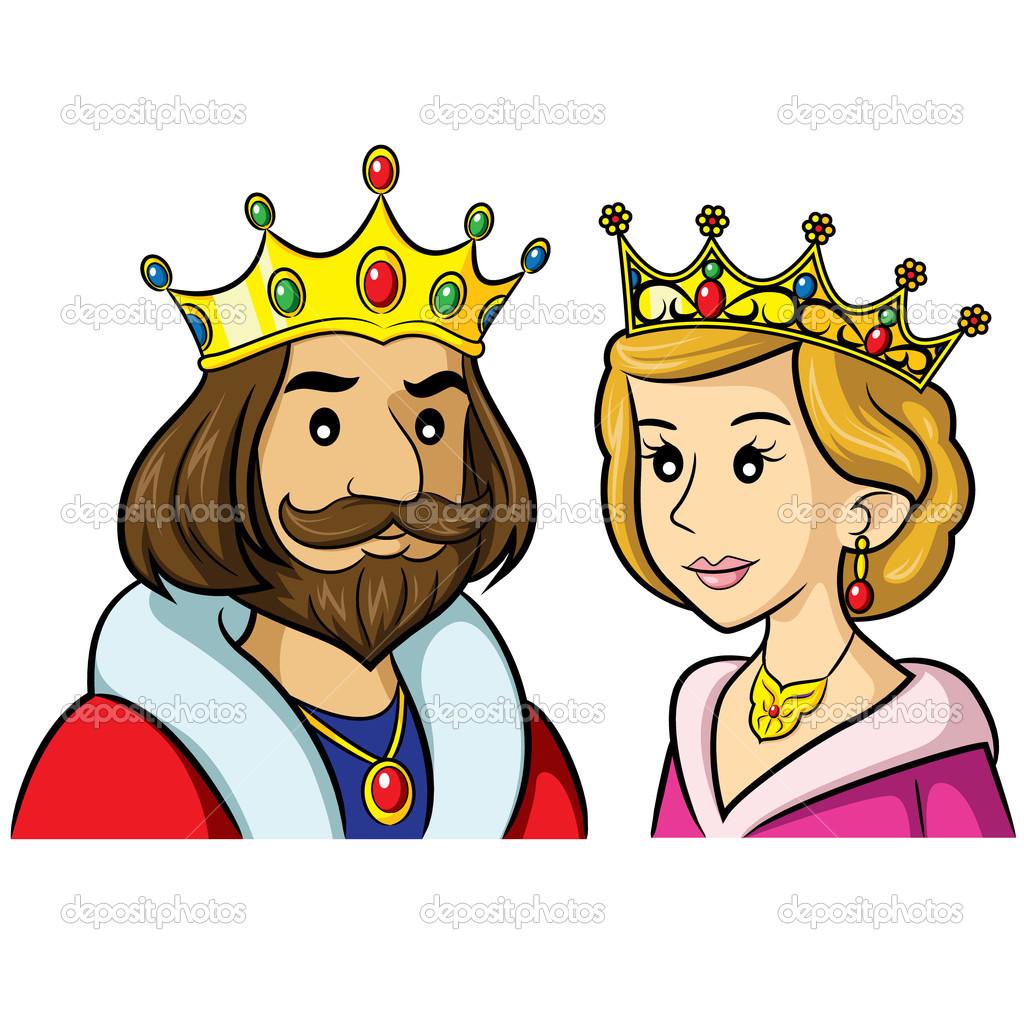 Queen clipart king queen.  and clipartlook