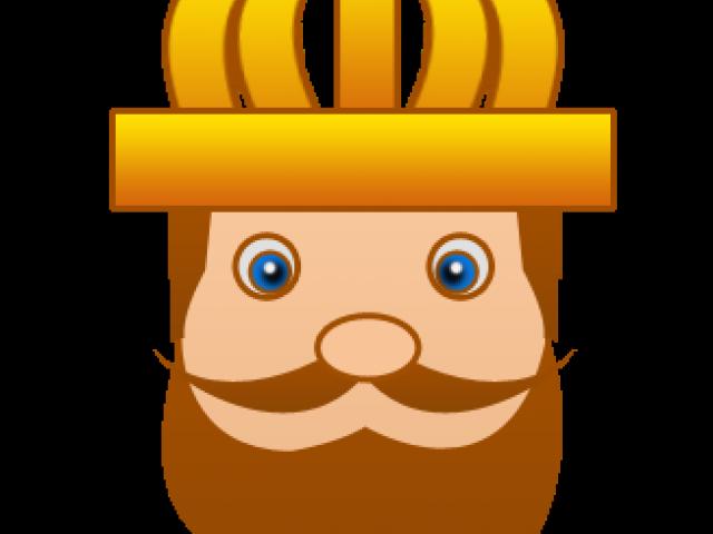 King clipart mean.  huge freebie download