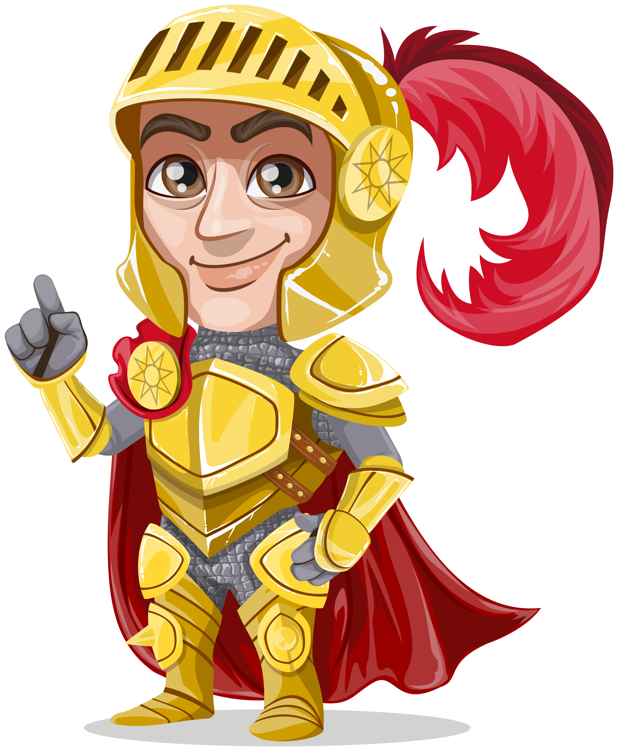 knight clipart prince