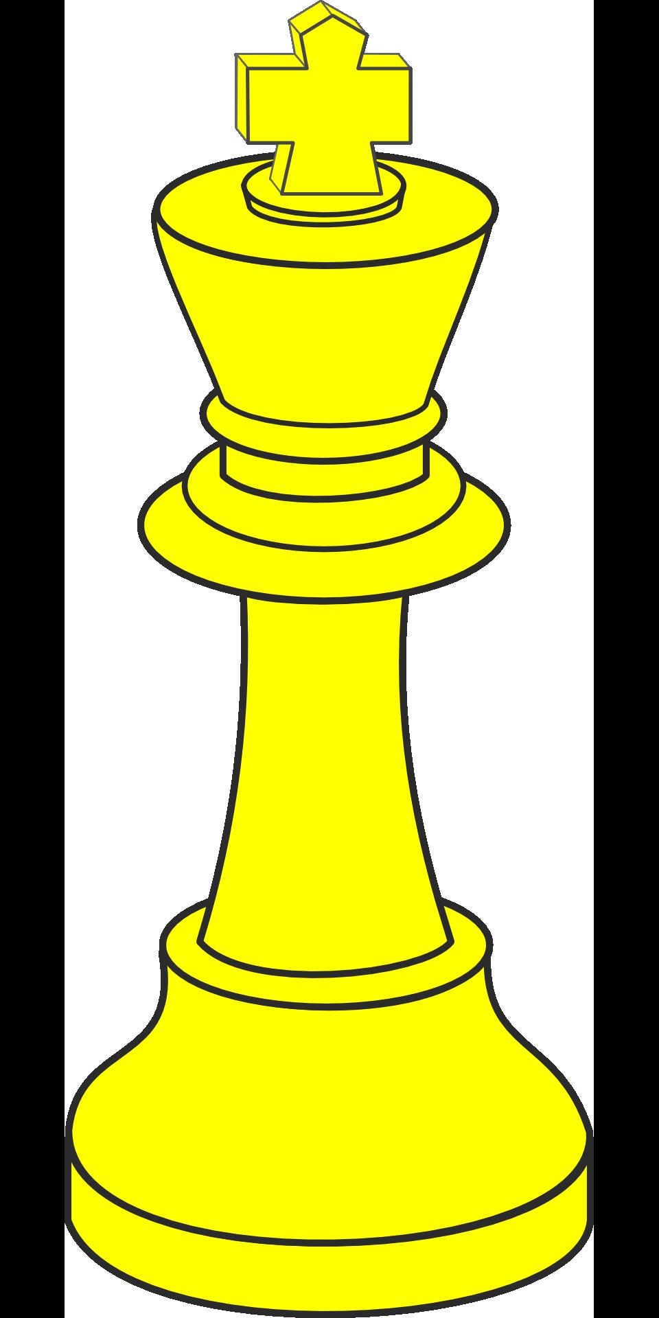 Chess piece queen clip. King clipart queenclip