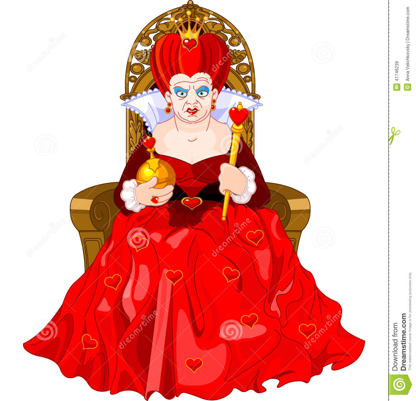 King clipart reyna. Queen transparent free for