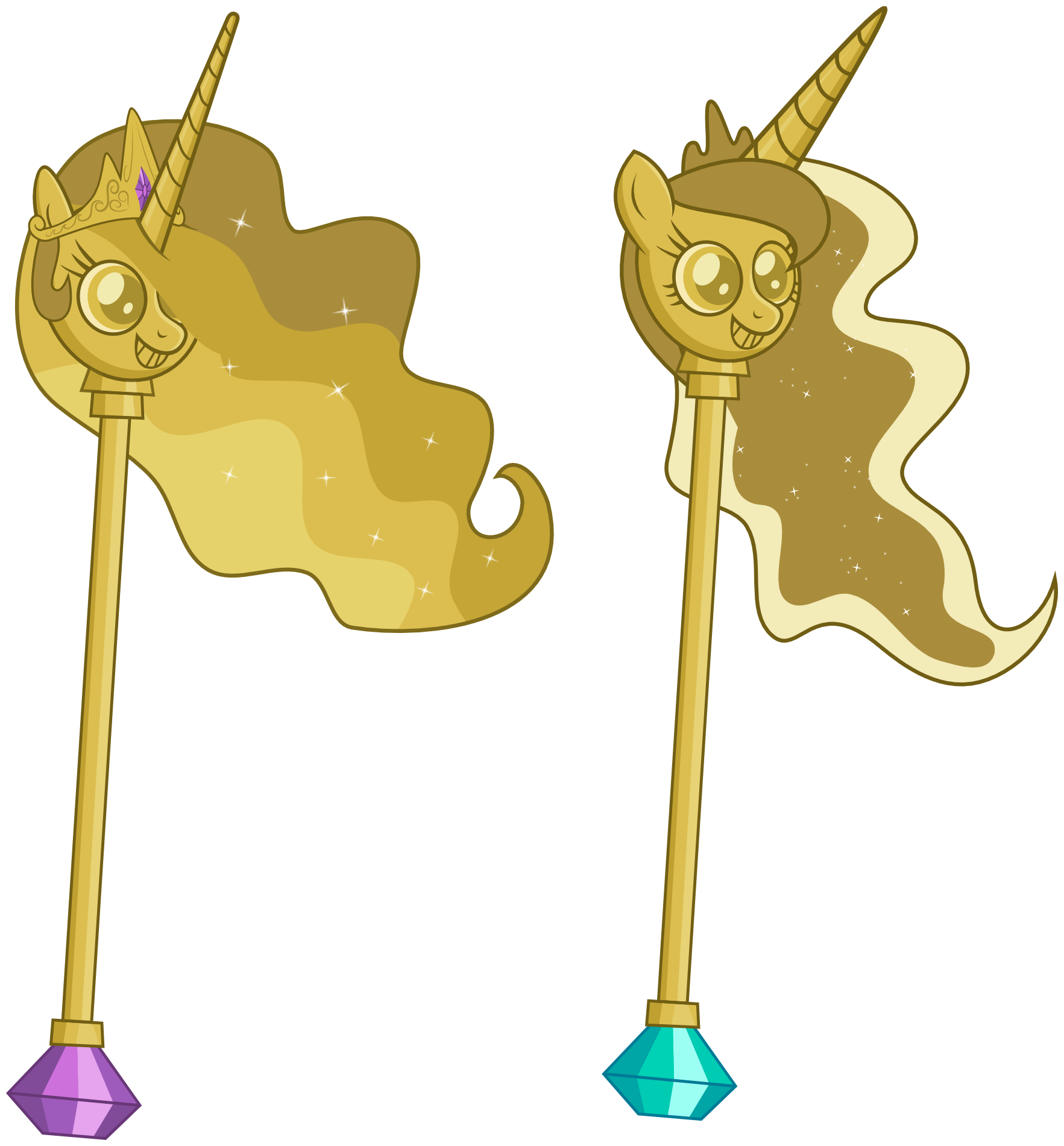 King clipart scepter. Image the twilight sparkle