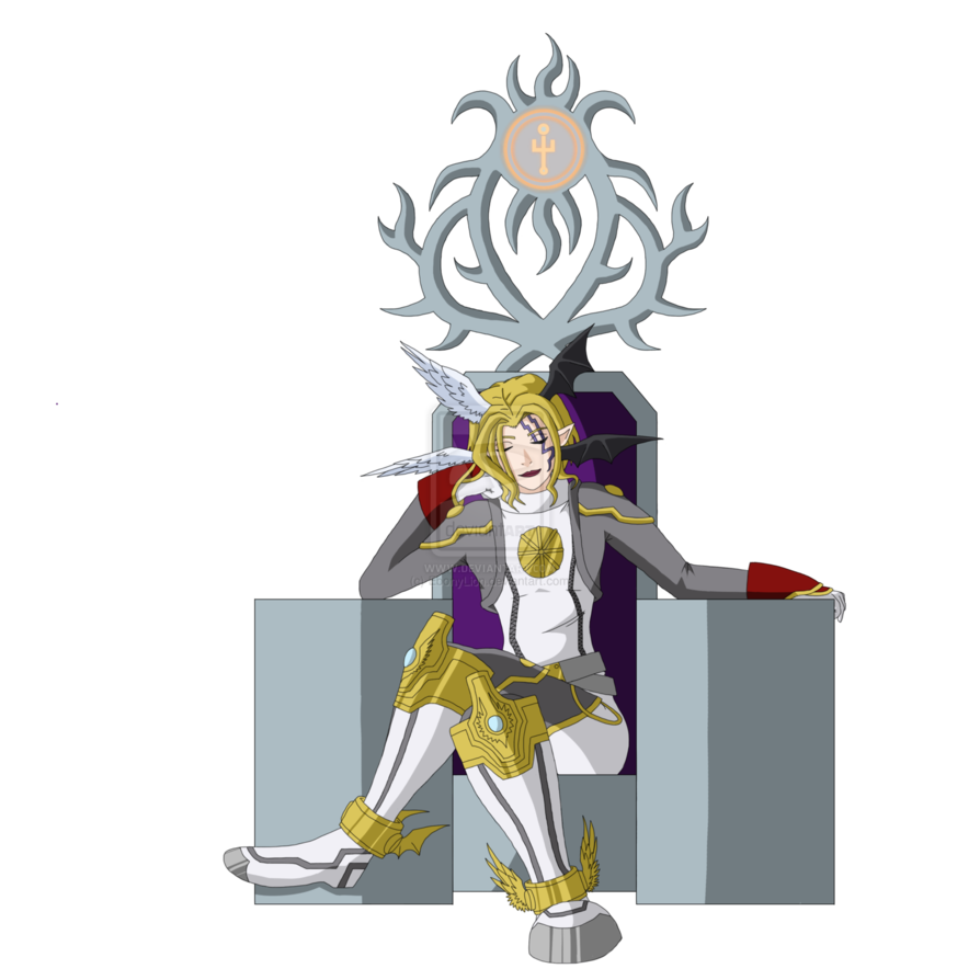 On throne pictures panda. King clipart seated