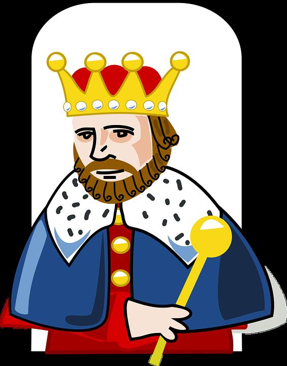 Poem clipart limerick. King majesty free on
