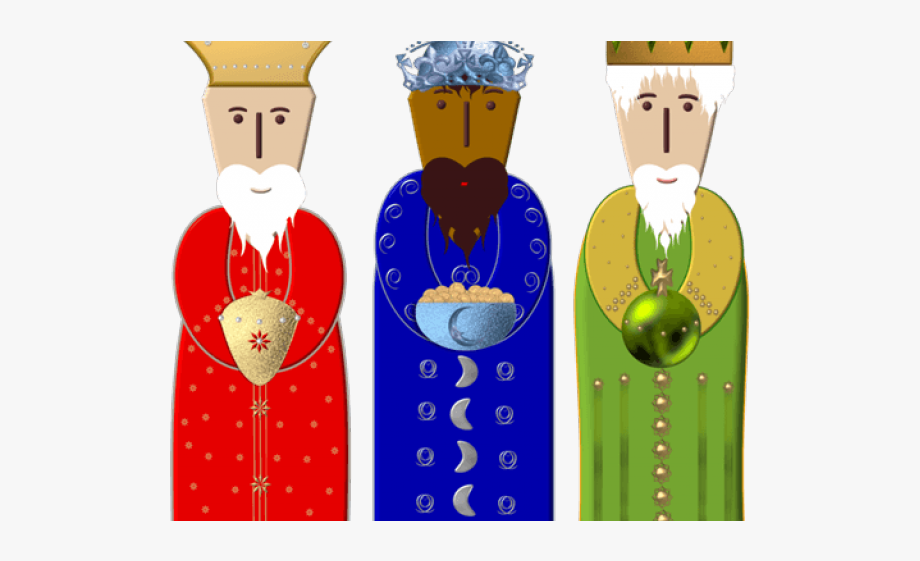 Frankincense day free . King clipart three kings