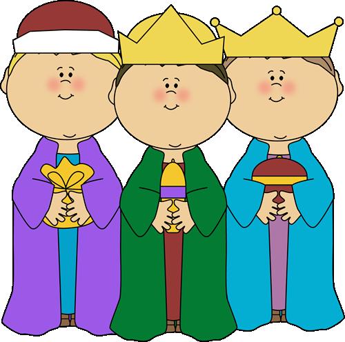 Nativity clipart wisemen. Free king wise man