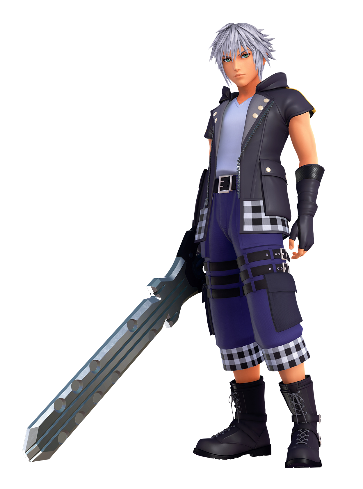 Kingdom hearts 3 png. New screenshots and renders