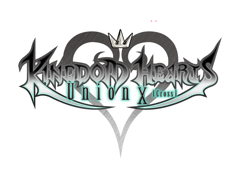 Kingdom hearts crown png. Union cross now available