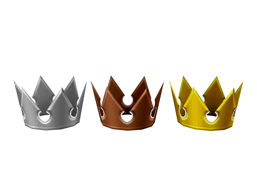 Kh crowns download by. Kingdom hearts crown png