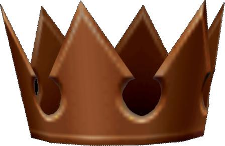 Image copper khiifm disney. Kingdom hearts crown png