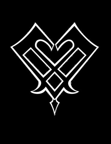 Kingdom hearts heart png. Image blank emblem wiki