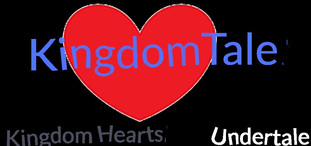 Kingdomtale x undertale by. Kingdom hearts heart png