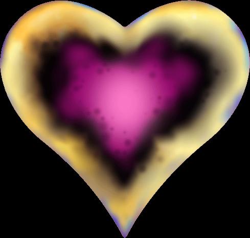 Kingdom hearts heart png. Image broken khii disney