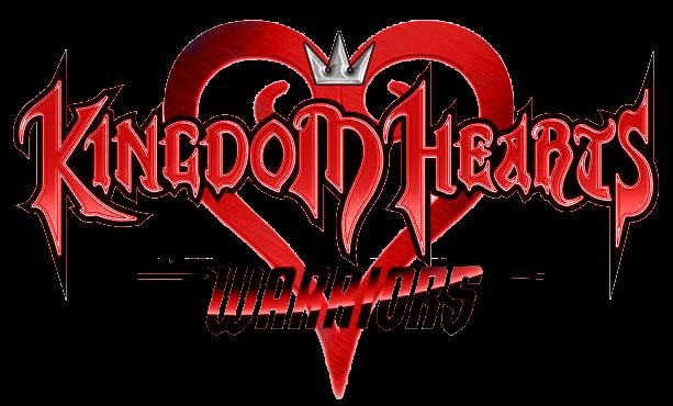 Kingdom hearts logo png. Warriors idea wiki fandom