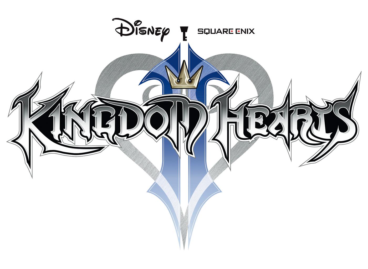 Kingdom hearts logo png. Image ii wiki fandom