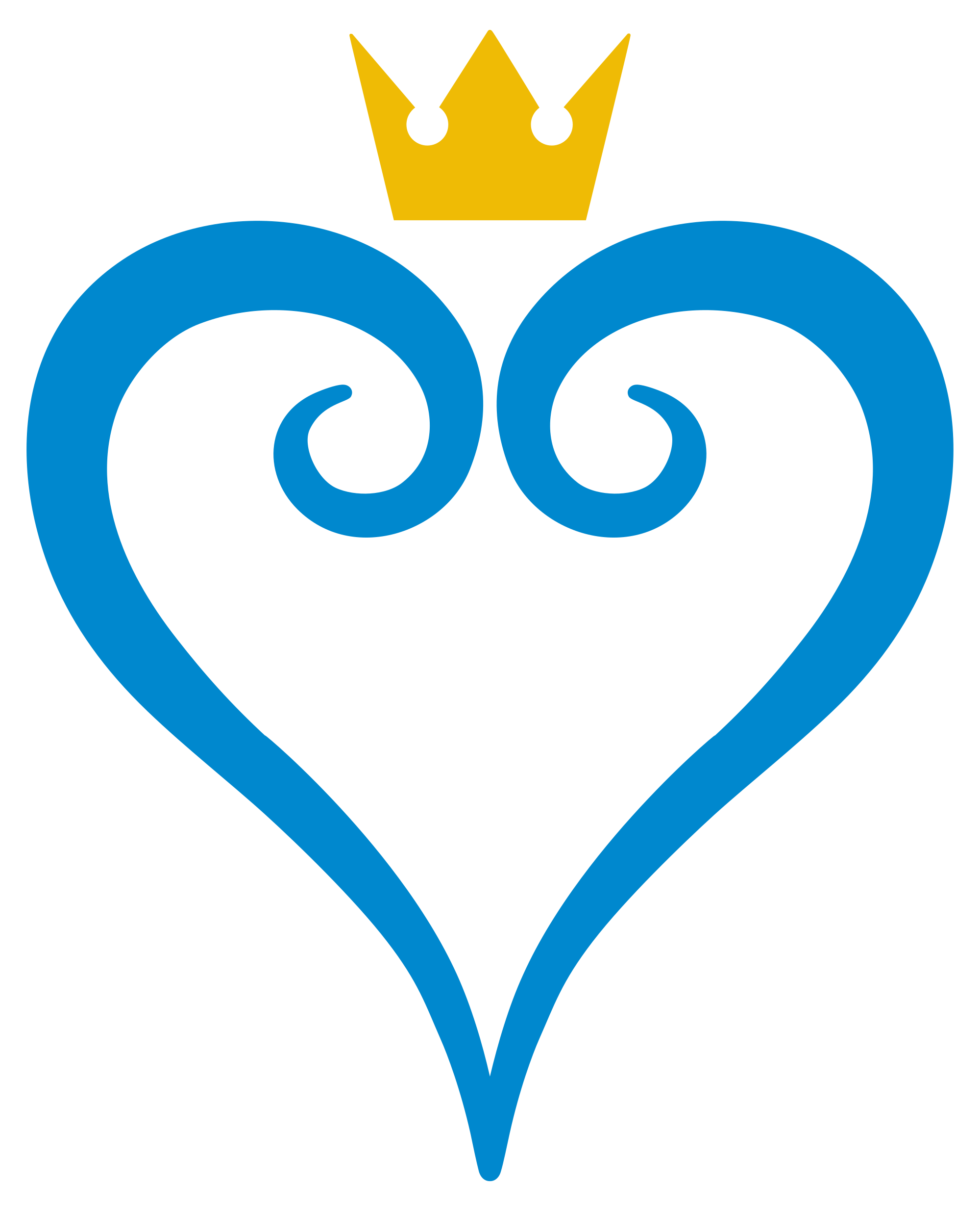 File svg wikimedia commons. Kingdom hearts logo png