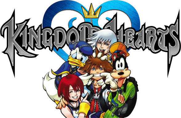 Welcome to the thread. Kingdom hearts png