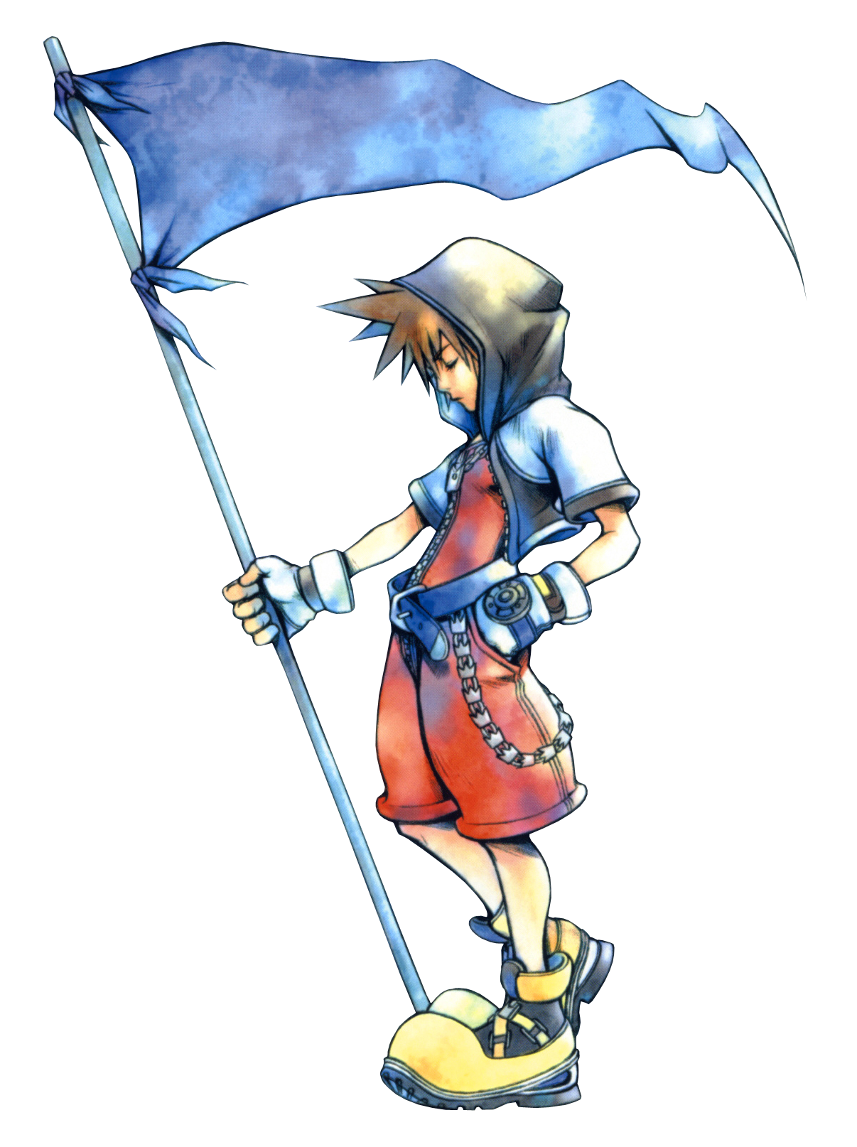 kingdom hearts png