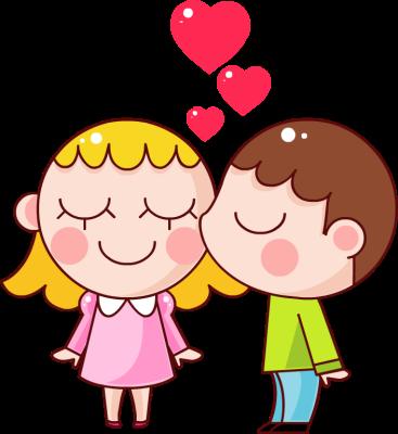 Free kissing cliparts download. Kiss clipart cartoon kiss