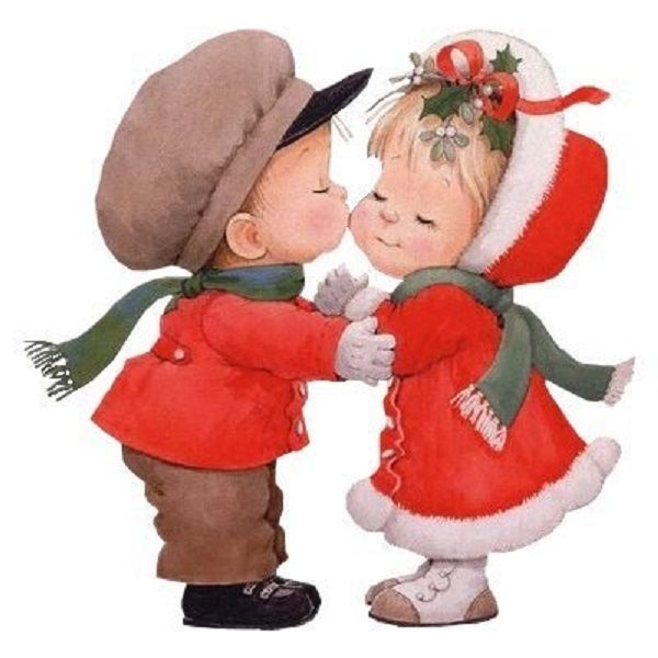 Morehead pictures . Kiss clipart christmas kiss