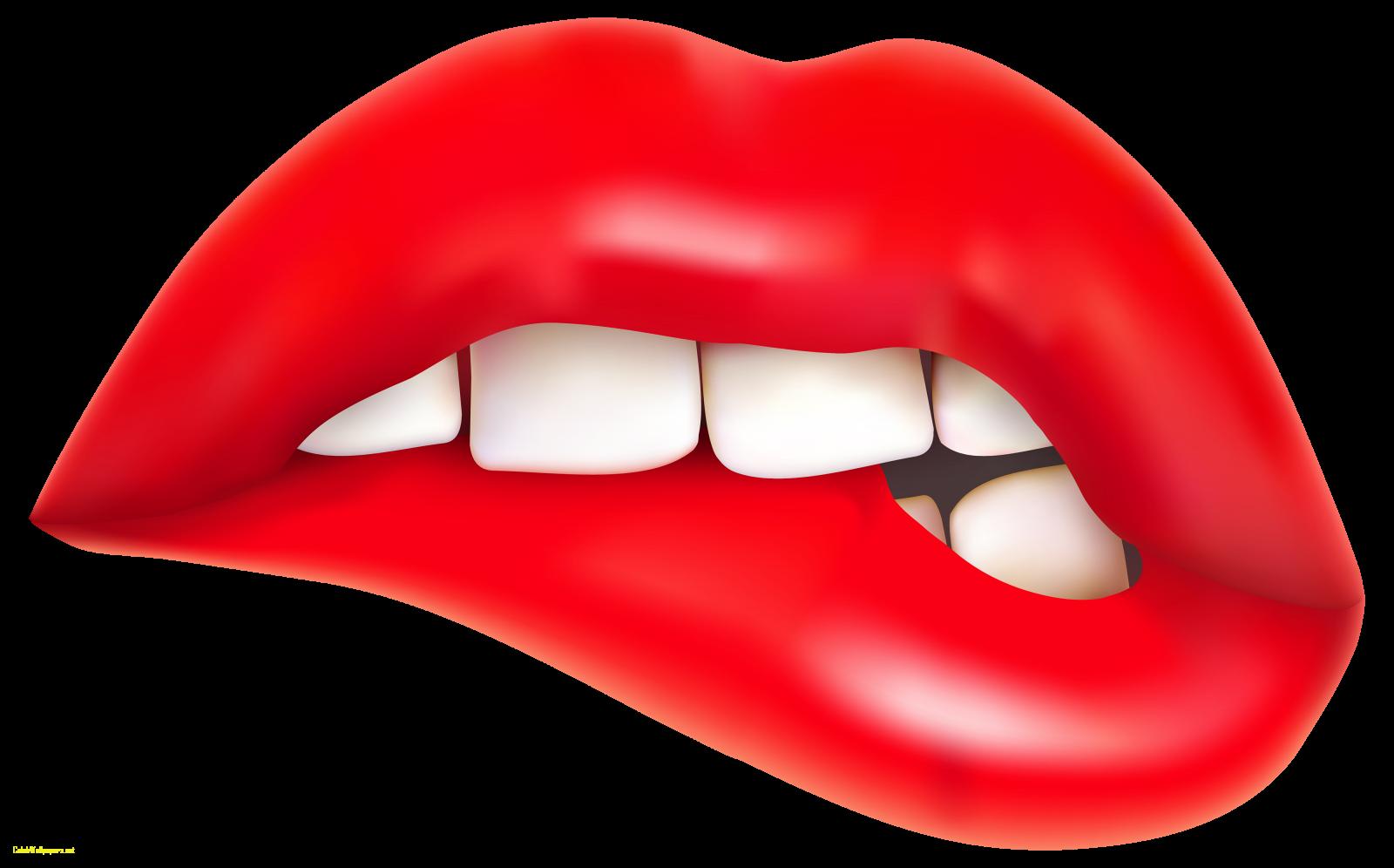 Kiss clipart glossy lip. Image lips clipartxtras lovely