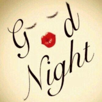 Goodnight nov lovie i. Kiss clipart good night kiss