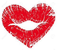 Kiss clipart heart. Blowing kisses google search
